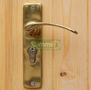 LOG CABINS - Door handles